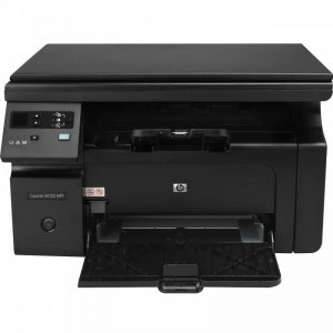 اچ پی لیزر جت ام 1132 HP LaserJet M1132 Multifunction Laser Printer