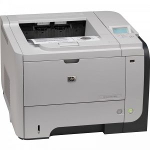 پرینتر لیزری اچ پی مدل Enterprise P3015dn HP LaserJet Enterprise P3015dn Laser Printer