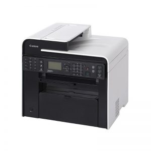 پرینتر کانن آی سنسیز ام اف ۴۸۷۰ دی ان Canon i-SENSYS MF4870dn Multifunction Laser Printer
