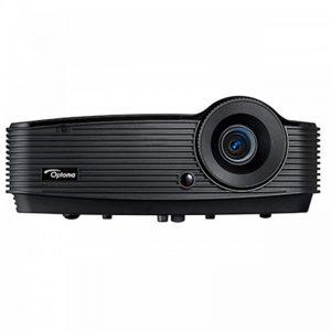ویدئو پروژکتور اپتما مدل W303 Optoma W303 Projector