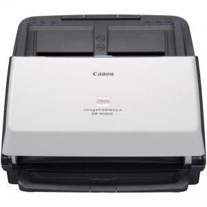 اسکنر حرفهای اسناد کانن مدل imageFORMULA DR-M160II Canon imageFORMULA DR-M160II Document Scanner