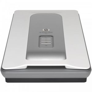 اسکنر اچ پی مدل Scanjet G4010 HP Scanjet G4010 Photo Scanner