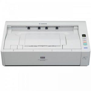 اسکنر حرفهای اسناد کانن مدل imageFORMULA DR-M1060 Canon imageFORMULA DR-M1060 Document Scanner