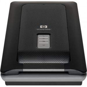 اسکنر اچ پی مدل Scanjet G4050 HP Scanjet G4050 Scanner