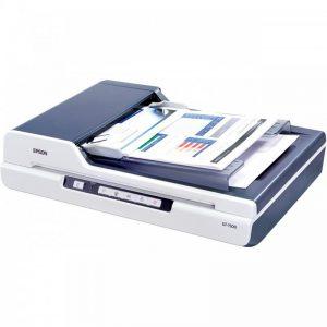اسکنر حرفهای اپسون مدل GT-1500 EPSON GT-1500 Scanner