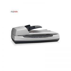 اسکنر تخت اچ پی مدل Scanjet 8270 Document HP Scanjet 8270 Document Flatbed Scanner