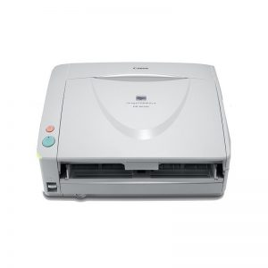 اسکنر حرفه ای اسناد کانن مدل DR-6030C Canon DR-6030C Scanner