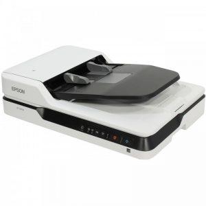 اسکنر اپسون مدل WorkForce DS-1660w Epson WorkForce DS-1660w Scanner