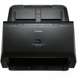 اسکنر کانن مدل imageFORMULA DR-C230 Canon imageFORMULA DR-C230 Scanner