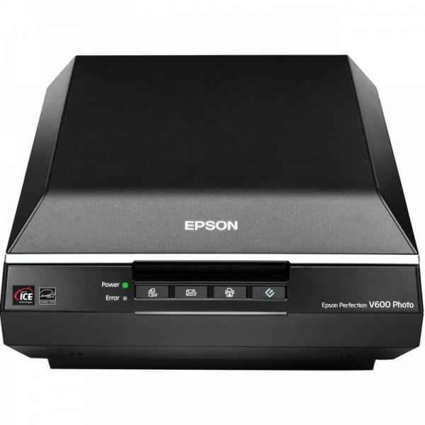 اسکنر اپسون مدل Perfection V600 Epson Perfection V600 Photo Scanner
