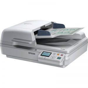 اسکنر اپسون مدل DS-6500