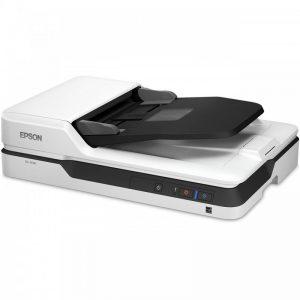 اسکنر حرفهای اسناد اپسون مدل DS-1630 Epson DS-1630 Flatbed Color Document Scanner