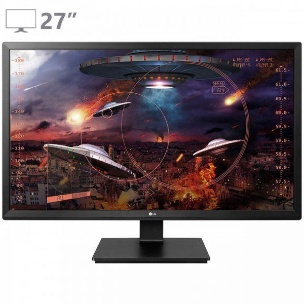 مانیتور ال جی مدل ۲۷UD59P-B سایز۲۷ اینچ LG 27UD59P-B Monitor 27 Inch