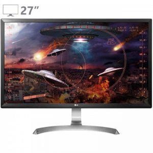 مانیتور ال جی مدل 27UD59-B سایز 27 اینچ LG 27UD59-B Monitor 27 Inch