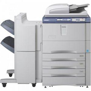 دستگاه کپی توشیبا مدل ۴۵۷se Toshiba 457se Photocopier