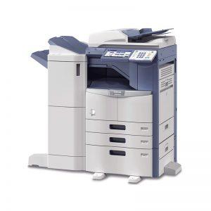 دستگاه کپی توشیبا مدل ۴۵۶se Toshiba 456se Photocopier