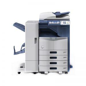 دستگاه کپی توشیبا مدل ۳۰۶se Toshiba 306se Photocopier
