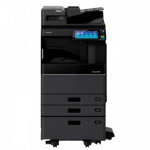 دستگاه کپی توشیبا مدل e-STUDIO 4508A Toshiba e-STUDIO 4508A Photo Coppier