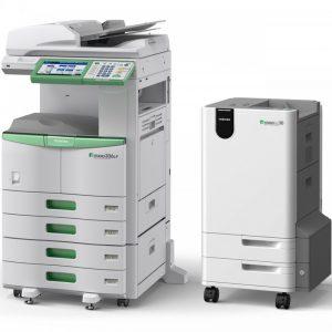 دستگاه کپی توشیبا مدل 306LP Toshiba 306LP Photocopier