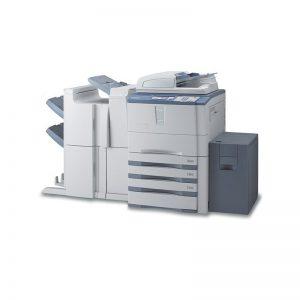 دستگاه کپی توشیبا مدل 857se Toshiba 857se Photocopier