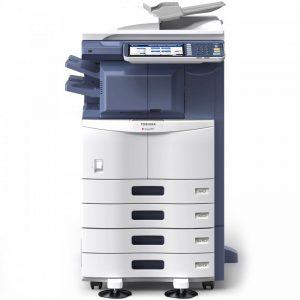 دستگاه کپی توشیبا مدل ۳۰۷se Toshiba 307se Photocopier