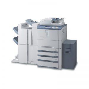 دستگاه کپی توشیبا مدل ۶۵۶se Toshiba 656se Photocopier