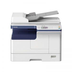 دستگاه کپی چاپ دورو توشیبا مدل Es-2007 Toshiba Es-2007 Photocopier Duplex Radf