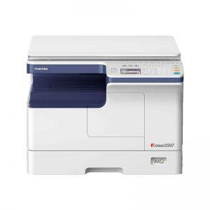 دستگاه کپی توشیبا مدل Es-2507 Toshiba Es-2507 Photocopier