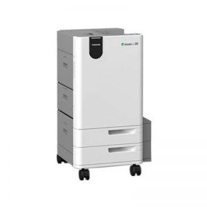 دستگاه مکمل کپی توشیبا مدل RD30 Toshiba RD30 Photocopier