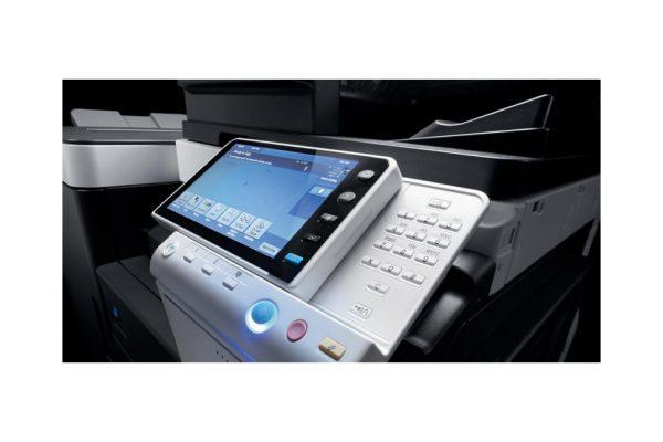 large xerox printer 1 600x400 - آموزش سرویس اولیه و نگهداری دستگاه فتوکپی