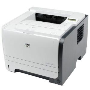 پرینتر لیزری اچ پی مدل p2055d