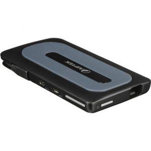 پروژکتور جیبی ایپتک مدل GoProjector با کابل اتصال به دوربینهای ورزشی GoPro Hero