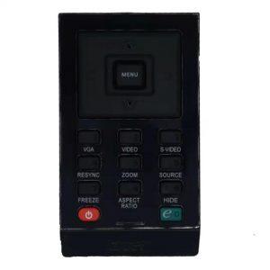ریموت کنترل پروژکتور ایسر مدل A-16041
