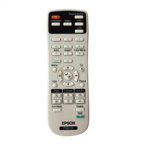 کنترل پروژکتور اپسون مدل ۱۵۴۷۲