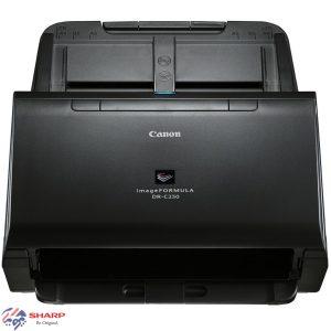 اسکنر بایگانی مدل Canon imageFORMULA DR_C230