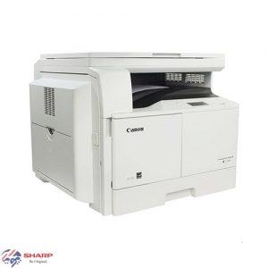 دستگاه کپی کانن مدل photocopier image RUNNER 2206