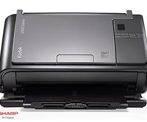 اسکنر بایگانی کداک مدل Kodak i2420