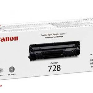 کارتریج تونر کانن Canon 728
