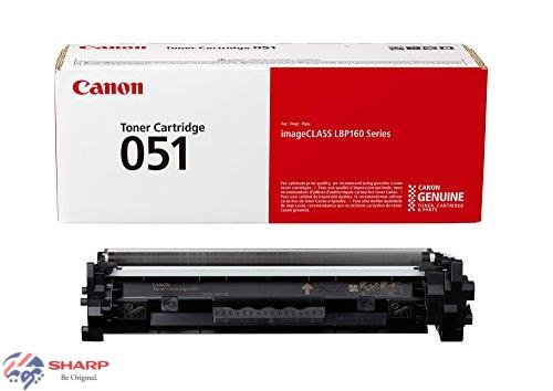 کارتریج تونر کانن Canon 051