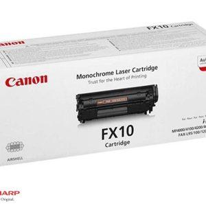 کارتریج تونر کانن Canon FX10