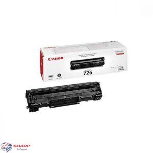 کارتریج تونر کانن Canon 726