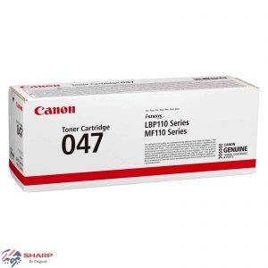 کارتریج تونر کانن Canon 047