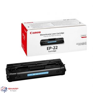 کارتریج تونر کانن Canon EP-22