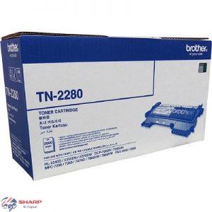 کارتریج تونر برادر Brother TN-2280