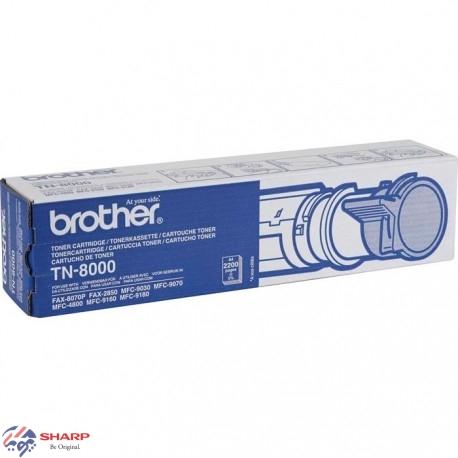 کارتریج تونر برادر Brother TN-8000