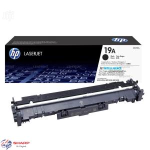 کارتریج تونر اچ پی HP-19A